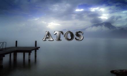 ATOS 1.0 – CUSTOM KODI BUILD