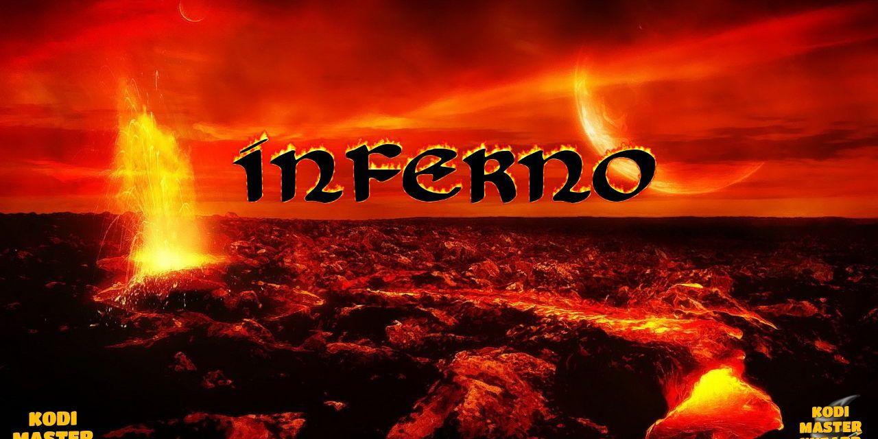 Inferno v1 Custom Build