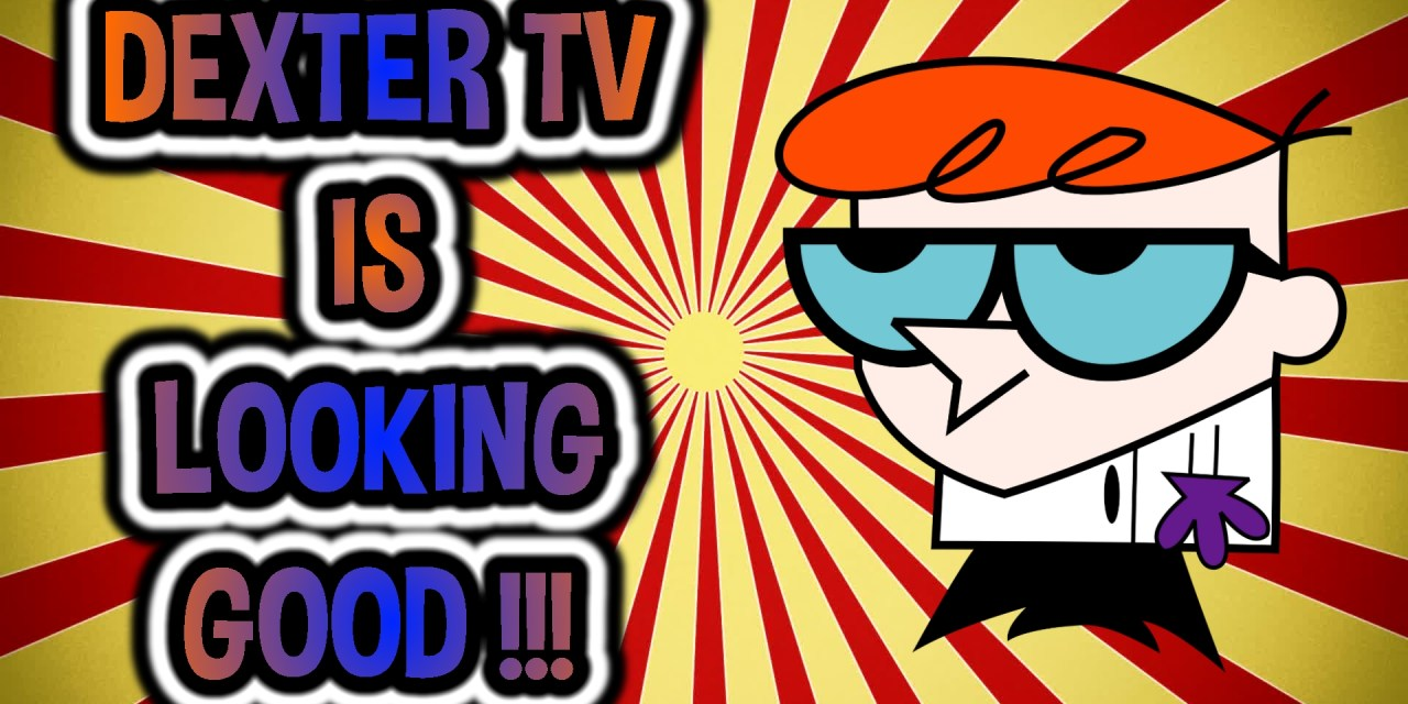 DEXTER TV ADD-ON – LOOKING GOOD – TV & SPORTS CHANNELS