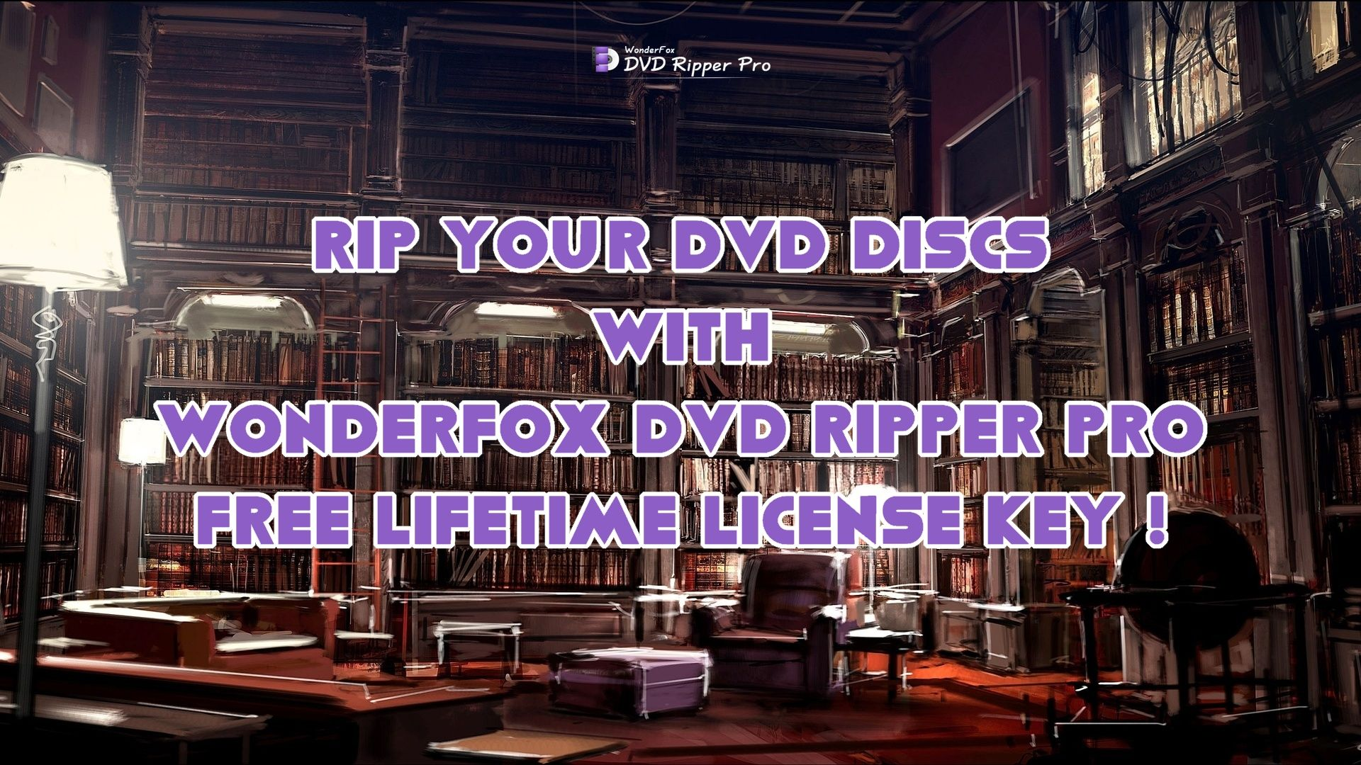 Fox dvd ripper pro v7 3 0 16 new