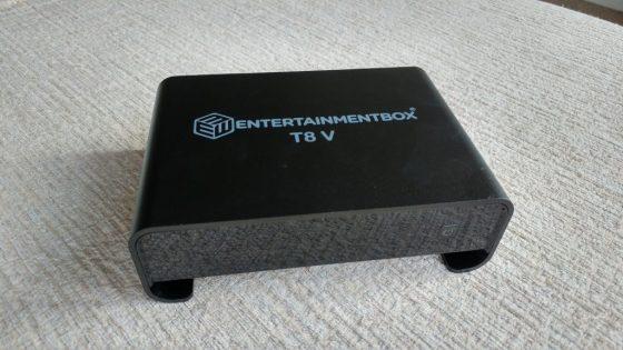 Ebox T8 V