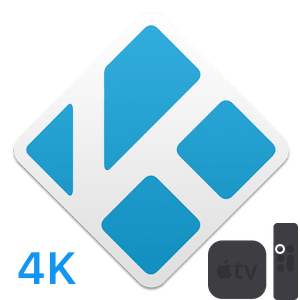 for Apple TV 4k