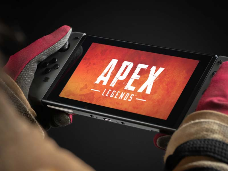 """Apex Legends """"Champion Edition"""" Physical Release Confirmed"""