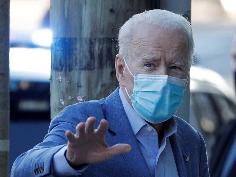 Biden's $1.9 Trillion Rescue Package Offers Bridge for Hard-Hit Economy