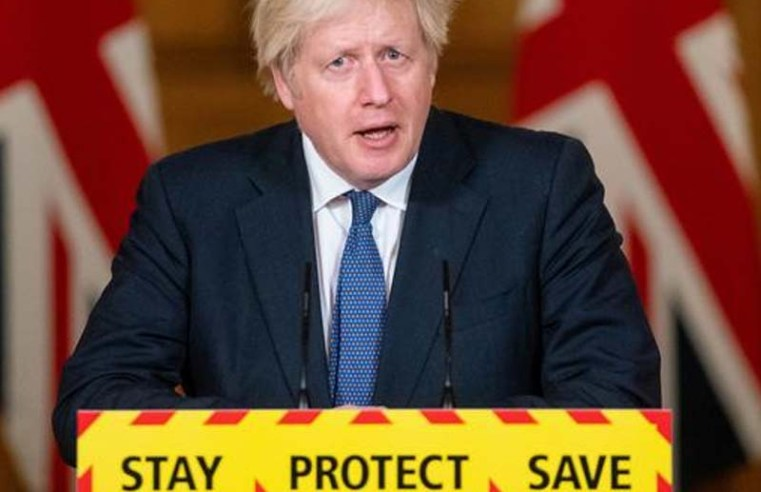 Boris Johnson accused of saying he would rather let coronavirus 'rip' than impose second lockdown