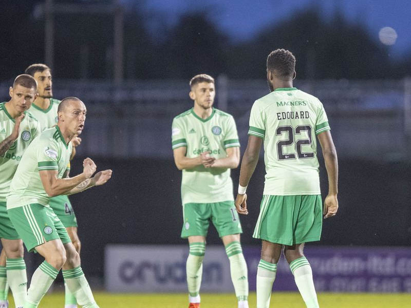 Celtic wait on quarantine ruling after club returns from Dubai with positive COVID-19 case