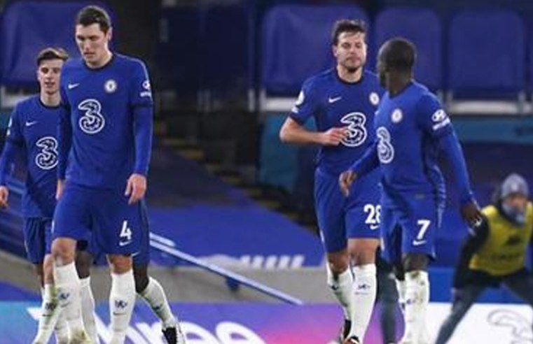 Chelsea squad revealed for Malmo Champions League tie as Christian Pulisic suffers fresh setback