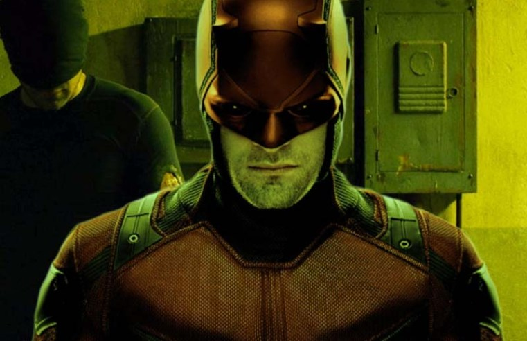 Troy Baker Again Teases Interest in Daredevil Video Game