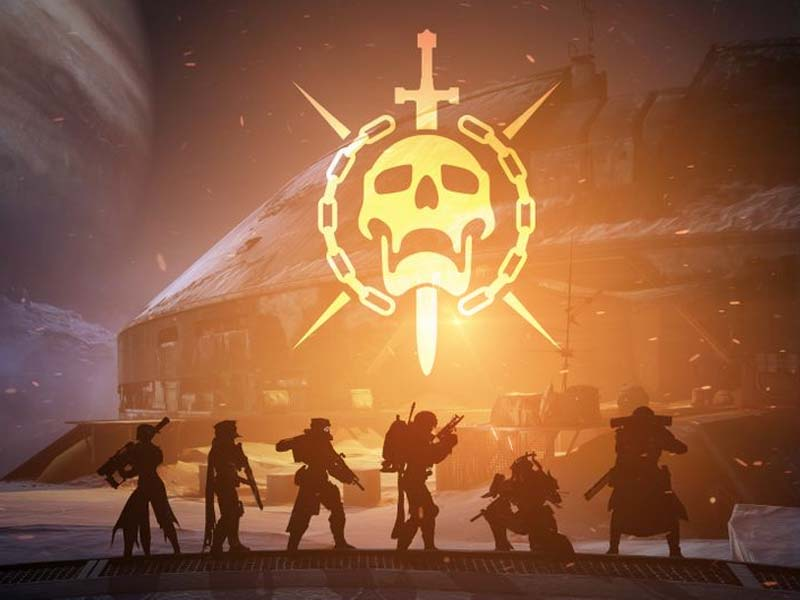 Destiny 2 patch removes Might of the Traveler and DSC cheesing