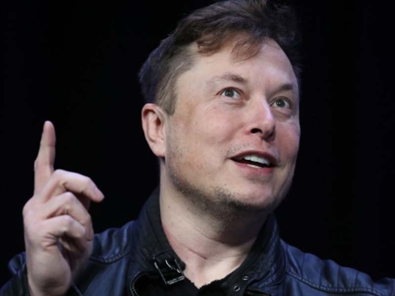 Musk Tweets Meme, Lifting Stock of Japan Idol Game Maker