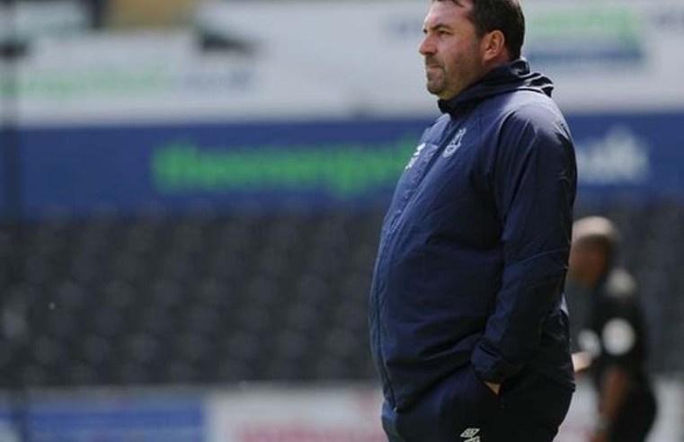 Steve Bruce says Allan Saint-Maximin's return will be crucial