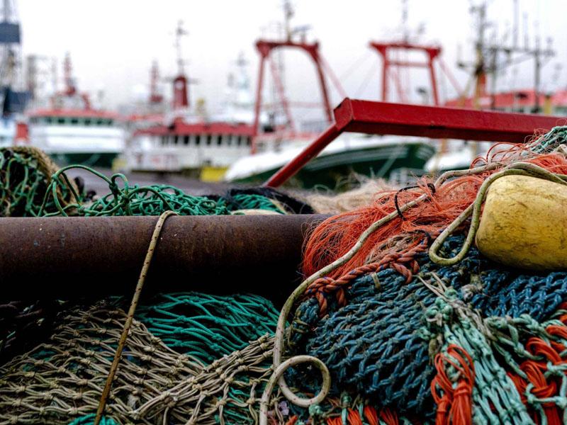 Brexit deal puts U.K. fishermen in uncharted waters
