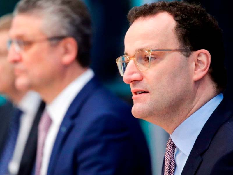 Germany to revisit vaccine schedule amid AstraZeneca age concerns
