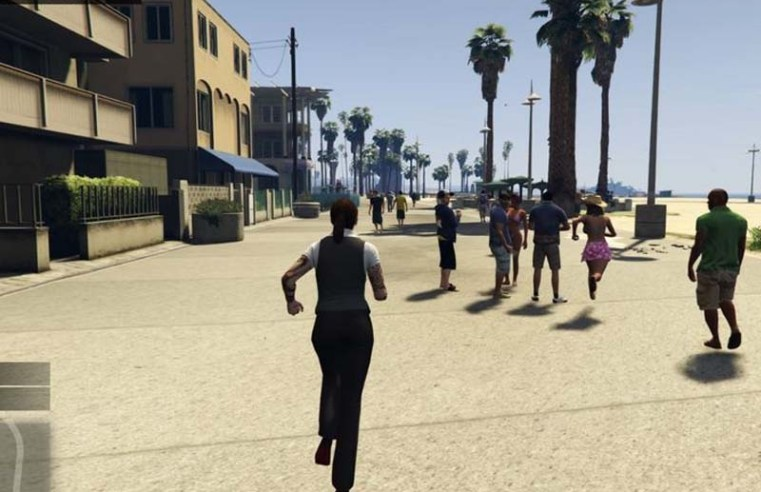 Improved GTA 6 AI might prevent vehicles from disappearing