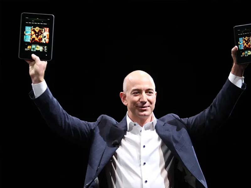 Amazon hit with class action antitrust lawsuit claiming it colluded with major publishers to illegally drive up ebook prices by 30%