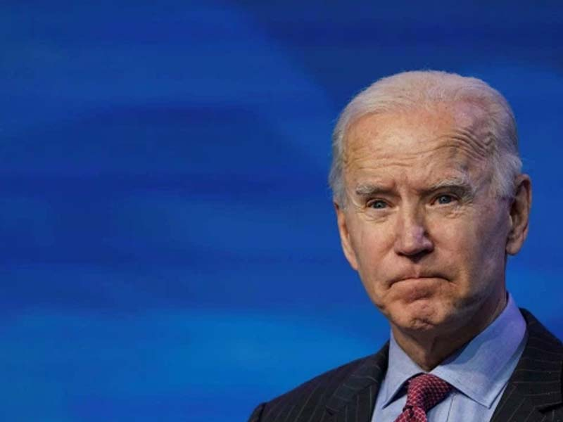 Biden ready to announce U.S. withdrawal, even as peace eludes Afghanistan