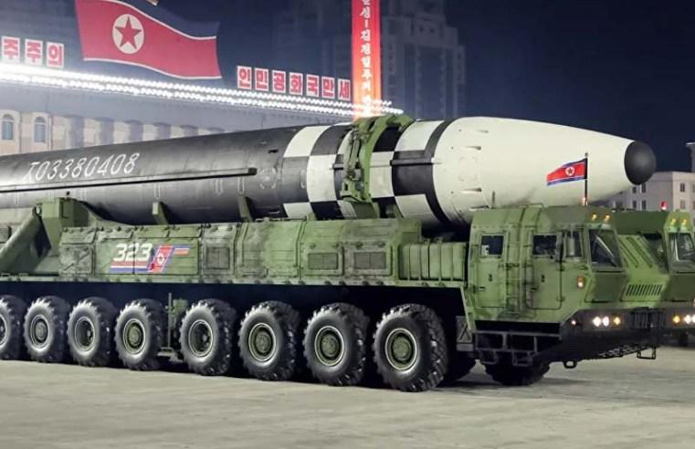 US, South Korea Consider North Korea's Denuclearisation Matter of Urgency, Seoul Says