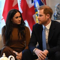 Harry says his father, Britain's Prince Charles, stopped taking his calls