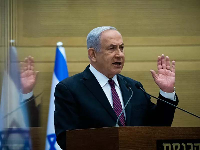 As Netanyahu Courts Arabs, Israeli Publicist Says PM Can 'Dream on' About Getting Their Votes