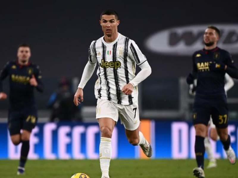 Cristiano Ronaldo leads Juventus to Italian Super Cup title