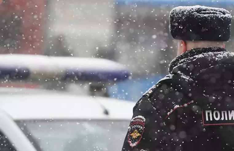Several People Detained in Unauthorised Protests in Russia's Far East