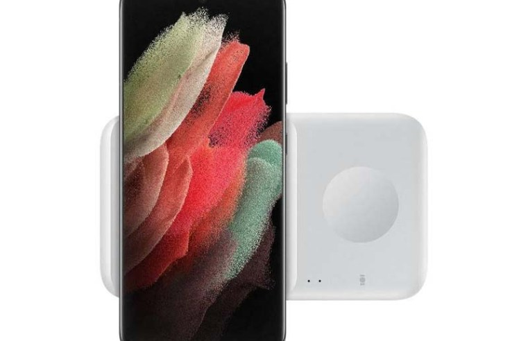 Samsung Wireless Charger Duo, single Charger Pad take aim at Apple again