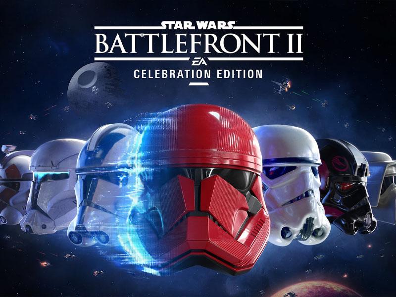 Get Star Wars Battlefront 2 free on PC next week