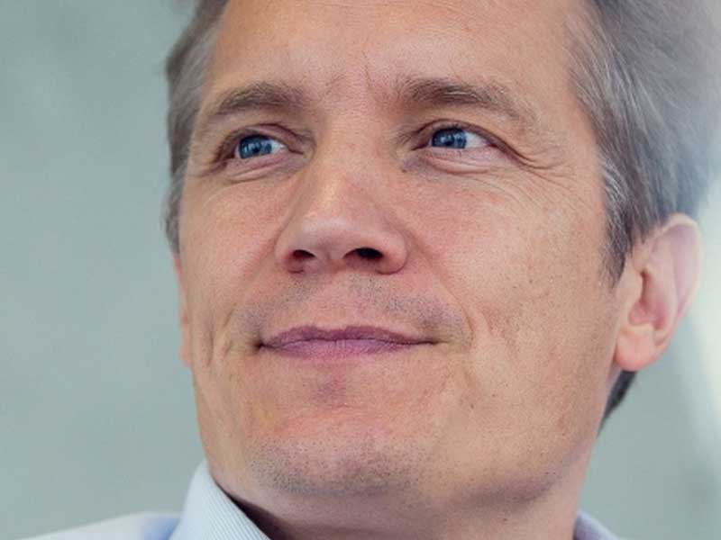 Rocket Internet Co-Founder Files for $250 Million Tech SPAC