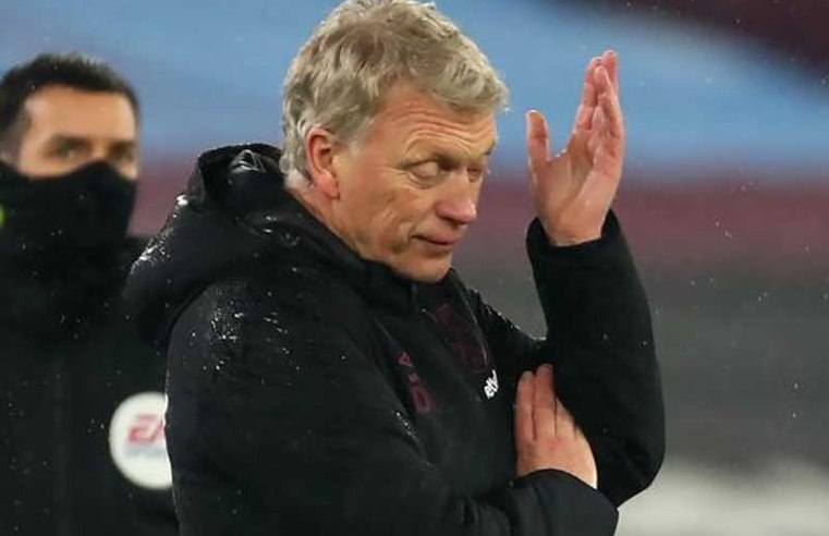 Guardiola compares Moyes to Buddha & says he 'dreams' of emulating West Ham boss