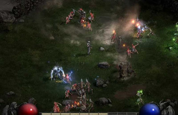 Diablo 2 Resurrected PC system requirements revealed – and mod support confirmed