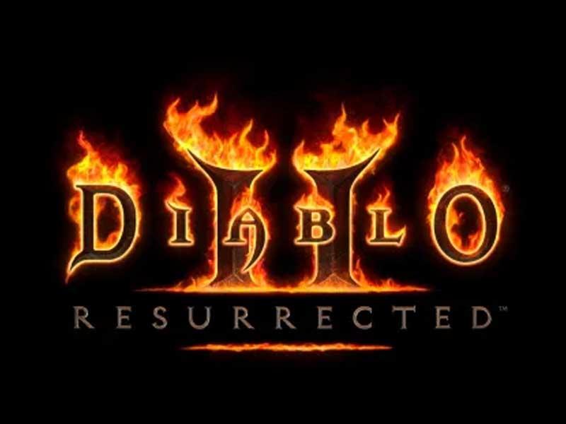 Diablo 2: Resurrected is getting some devilish improvements ahead of release