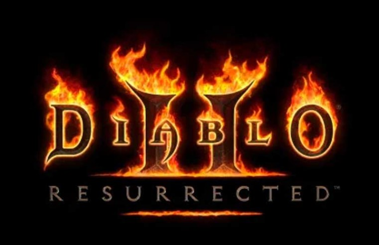 Diablo II Resurrected coming to Xbox One, Series X|S, PS4, PS5, Switch and PC later in 2021
