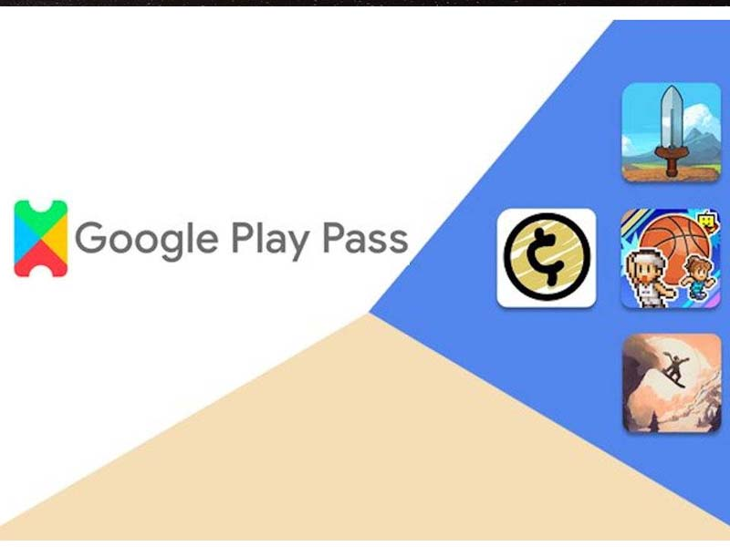 Google Play Pass update shows it's still alive