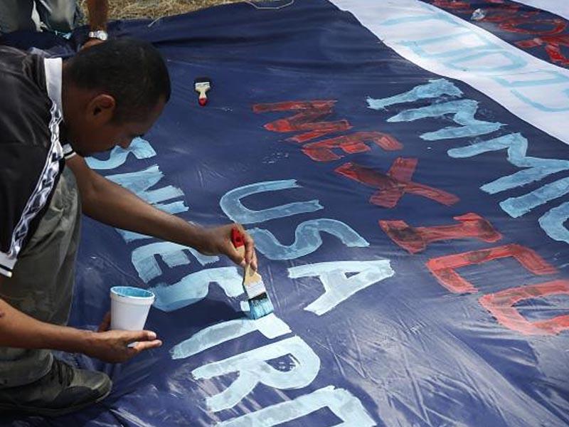 Guatemala: US ending accord that sent asylum seekers back