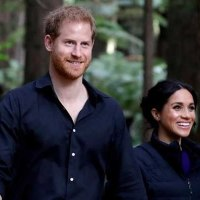 Prince Harry plans return to the UK for Prince Philip's funeral but pregnant Meghan Markle 'will stay in California'