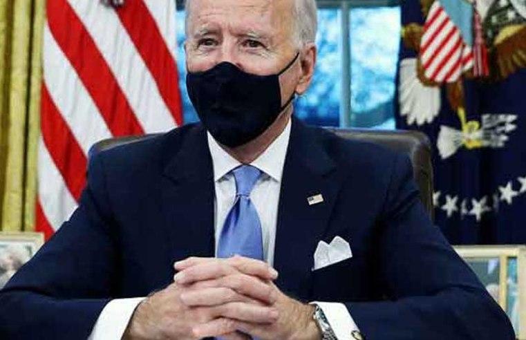 Biden announces sanctions against military leaders of Myanmar