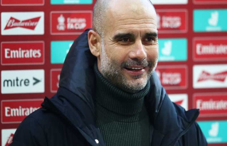 Man City already have the answer to Pep Guardiola's biggest positional headache