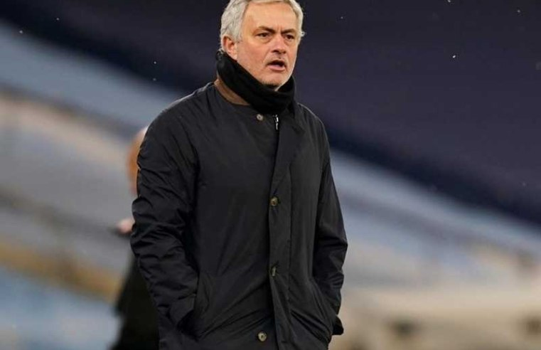 Mourinho confident he can leave positive Spurs legacy