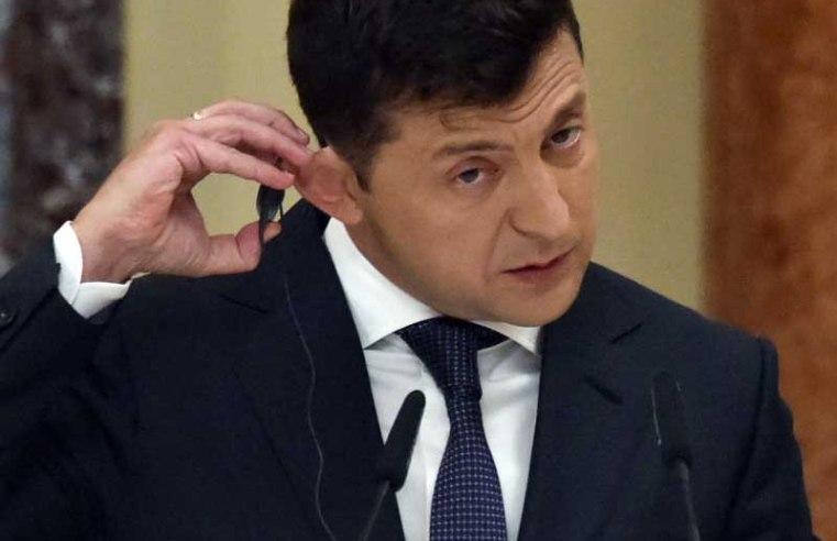 Ukraine Welcomes Chinese With New Visa-Free Regime