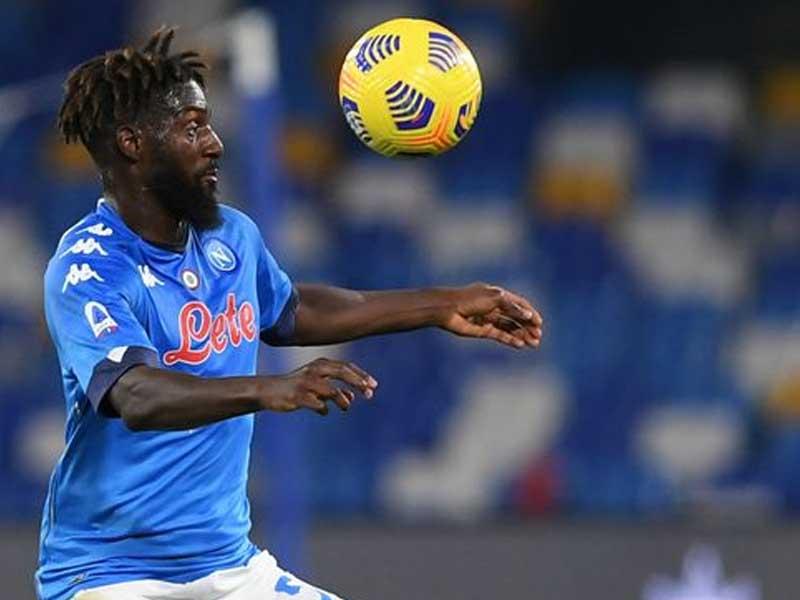 Chelsea flop Tiemoue Bakayoko facing uncertain future after Napoli transfer U-turn