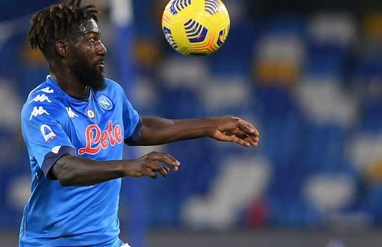 Chelsea flop Tiemoue Bakayoko facing uncertain future after Napoli transfer U-turn