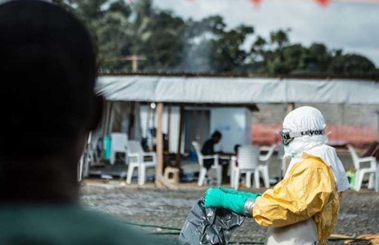 UN body seeks $8M for Ebola response plan in Guinea