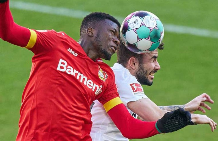 Man United scouting Bayer Leverkusen defender following glowing recommendation