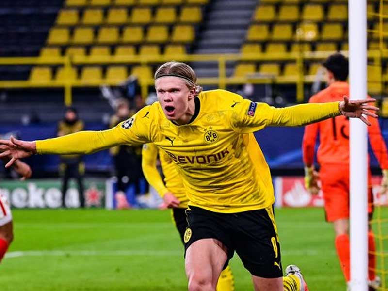 Man Utd's Erling Haaland concern after 'cooling interest' due to Mino Raiola's influence
