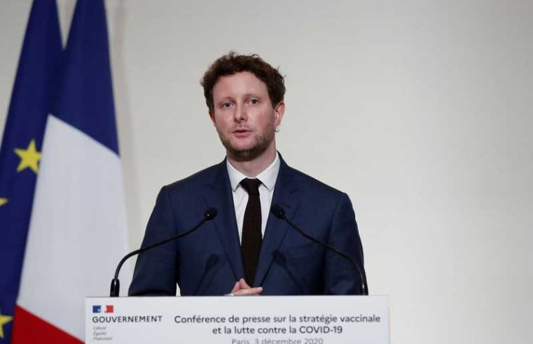 EU wants reciprocity with UK over AstraZeneca vaccine, says French minister
