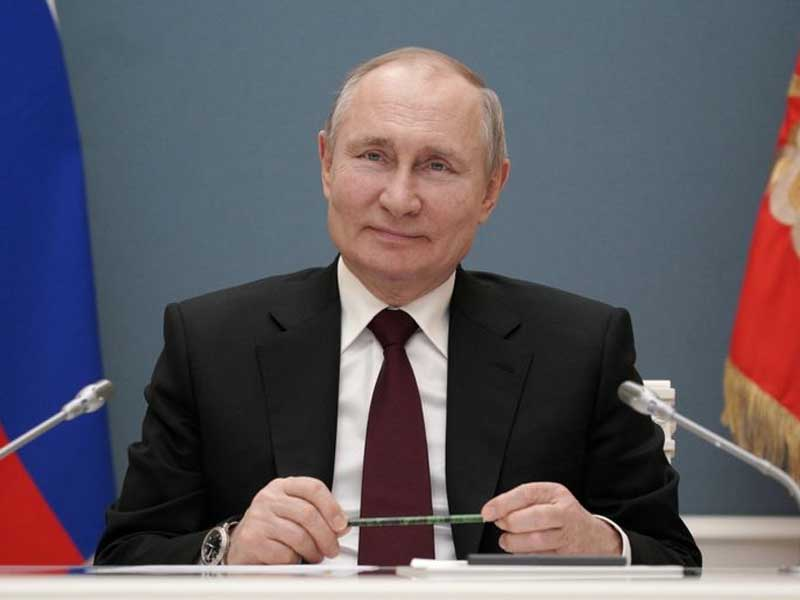 Putin says relations with US at lowest point in years