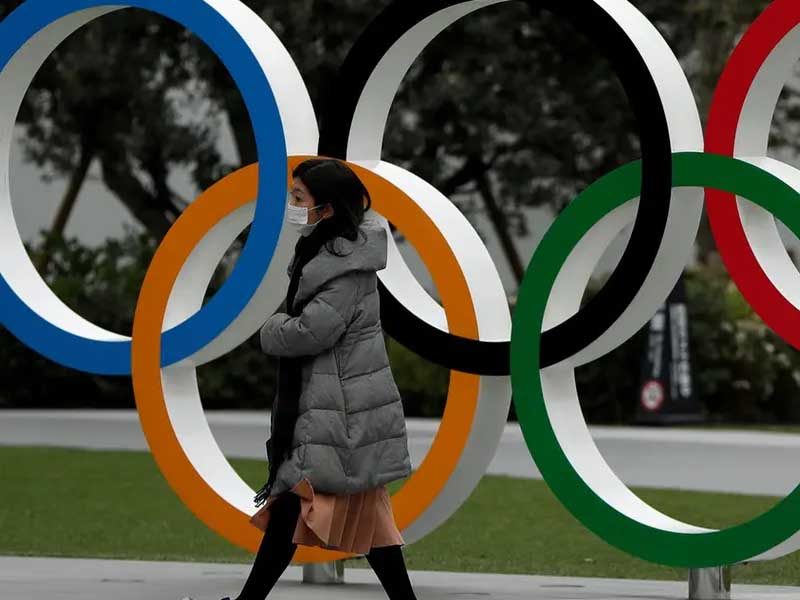 Tokyo wakes up to colossal $15B Olympics bill and soaring Covid cases