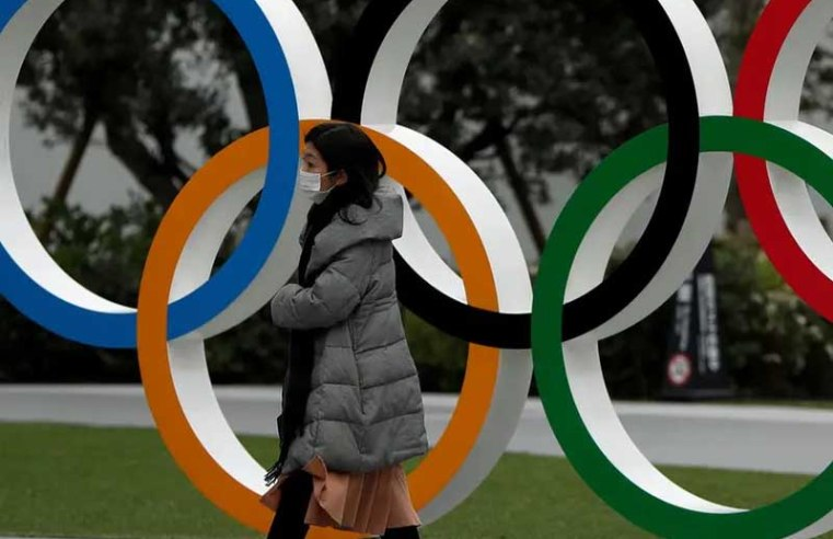 Tokyo Olympics organizers face another sexism