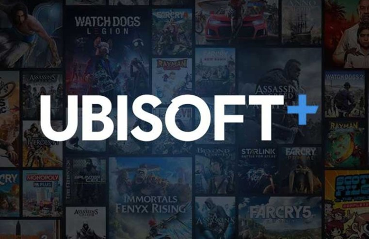 Ubisoft Plus Could Be Added to Xbox Game Pass Ultimate, Says Jeff Grubb