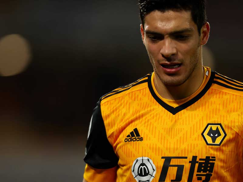 Wolves gaffer will allow striker to participate in national team friendlies as recovery from head injury continues